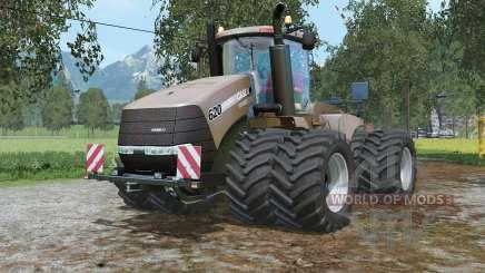 Fall IH Steiger 6Զ0 für Farming Simulator 2015