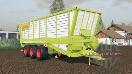 Claas TX 560 D für Farming Simulator 2017