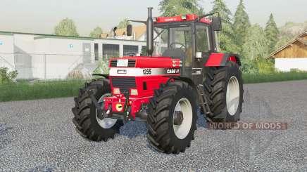 Case IH 1255 & 1455 XL für Farming Simulator 2017