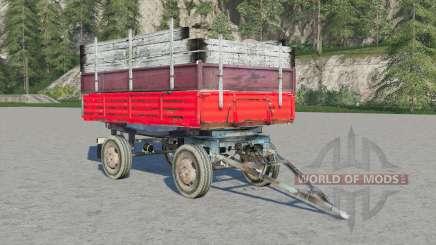 Autosan D-ⴝ0 für Farming Simulator 2017