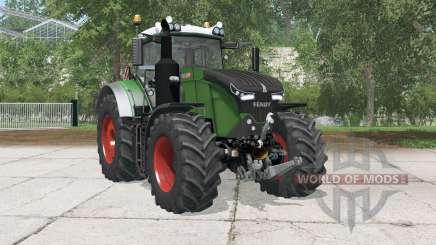 Fendt 1050 Variꚛ für Farming Simulator 2015