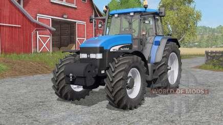 New Holland TM175 & TM190 pour Farming Simulator 2017