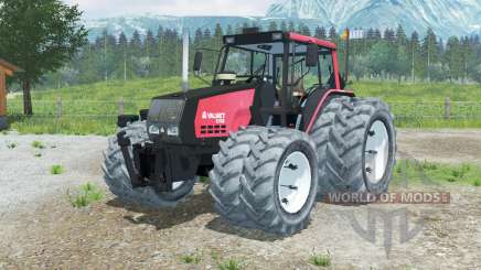 Valmet 6300 & 6400 pour Farming Simulator 2013