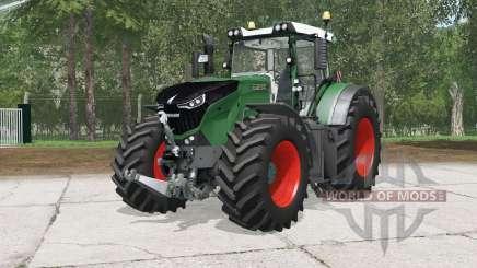 Fendt 1050 Variѻ für Farming Simulator 2015