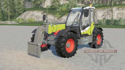 Claas Scorpion 1033 pour Farming Simulator 2017
