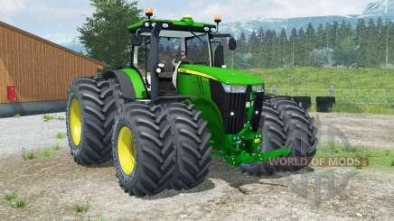 John Deere 7310R für Farming Simulator 2013