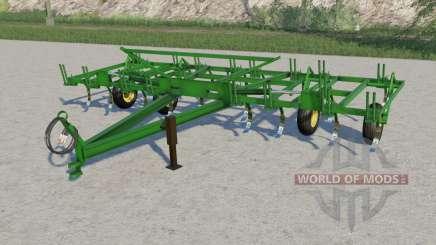 John Deere 1600 für Farming Simulator 2017