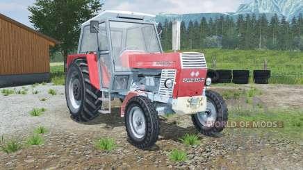 Ursus 1201 pour Farming Simulator 2013