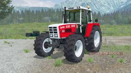Steyr 8130A Turbé für Farming Simulator 2013