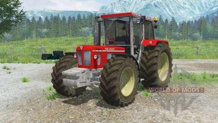 Schluter Compact 1350 TꝞ6 für Farming Simulator 2013