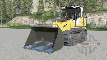 Liebherr LR 63Ꝝ pour Farming Simulator 2017