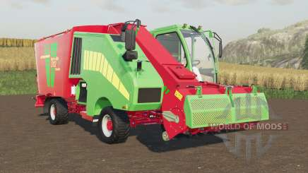 Strautmann Verti-Mix 1702 Double SF multifruit für Farming Simulator 2017