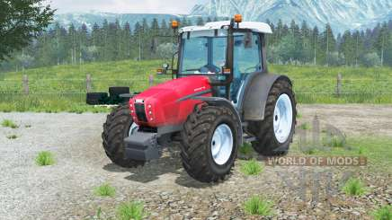 Même 10ⴝ Explorer³ pour Farming Simulator 2013