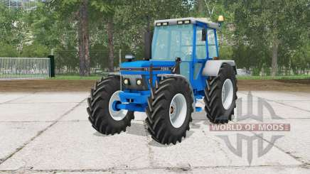 Ford 7৪10 für Farming Simulator 2015