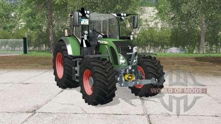 Fendt 724 Variø pour Farming Simulator 2015