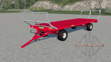 LeBoulch 80S10 pour Farming Simulator 2017