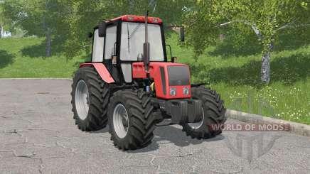 MTH-826 Belaruɕ pour Farming Simulator 2017