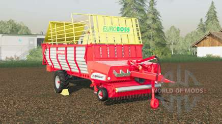 Pottinger EuroBoss 330 Ŧ für Farming Simulator 2017