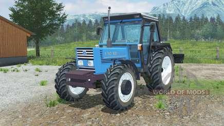Nouvelle Hollande 110-୨0 pour Farming Simulator 2013