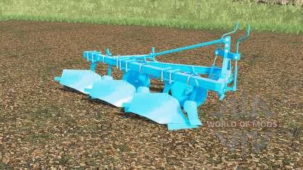Fortschritt B125 für Farming Simulator 2017
