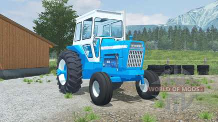 Ford 8000 für Farming Simulator 2013