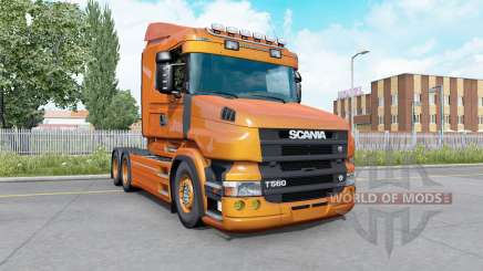 Scania T-series pour Euro Truck Simulator 2