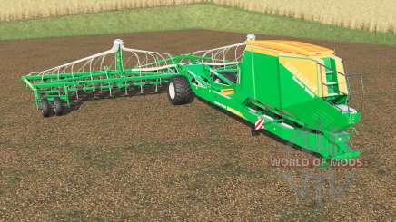 Amazone Condor 15001 plants everything für Farming Simulator 2017