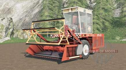 SPS-420 für Farming Simulator 2017