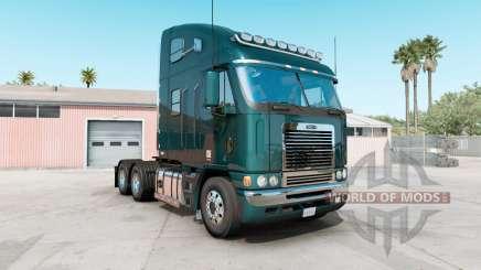 Freightliner Argosy v2.5 pour American Truck Simulator