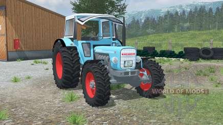 Eicher Mammut 3422A für Farming Simulator 2013