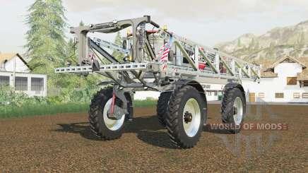 ୨000 De Rubicon Hardi pour Farming Simulator 2017