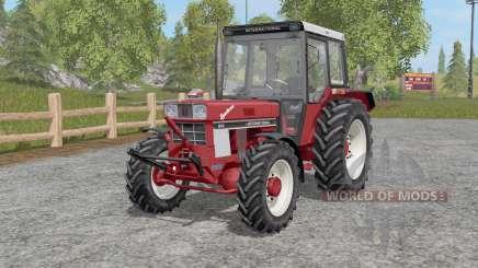 International 844 für Farming Simulator 2017