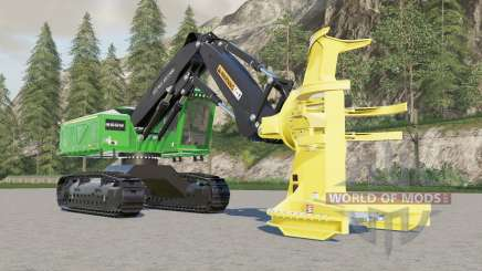 John Deere 953M & 959M für Farming Simulator 2017