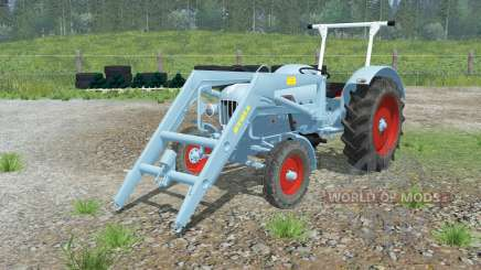 Eicher EM 300 Konigstiger pour Farming Simulator 2013