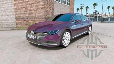 Volkswagen Arteon für American Truck Simulator