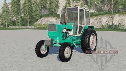 SMH-6KꙤ pour Farming Simulator 2017
