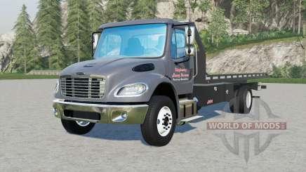Freightliner Business Class M2 Tow Truck für Farming Simulator 2017