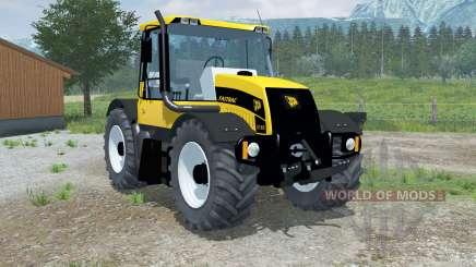 JCB Fastrac 318ⴝ pour Farming Simulator 2013