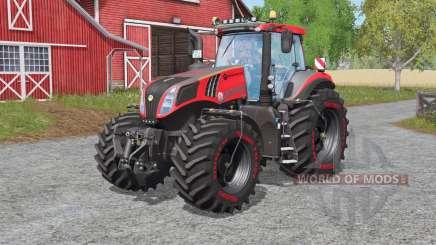 New Holland T8.4೩0 für Farming Simulator 2017