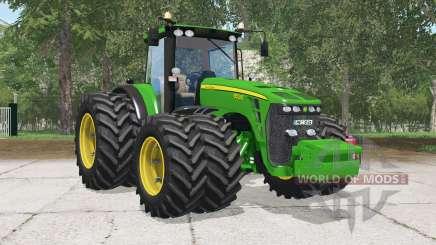 John Deere 85౩0 für Farming Simulator 2015