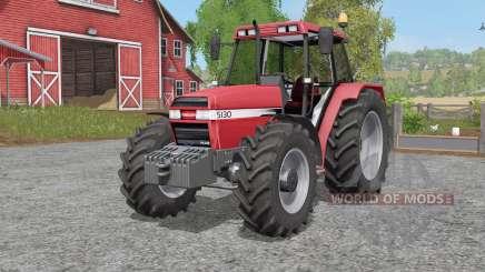 Fall International 5130 Maxxuɱ für Farming Simulator 2017