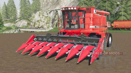 Case IH Axial-Flow 2088 pour Farming Simulator 2017