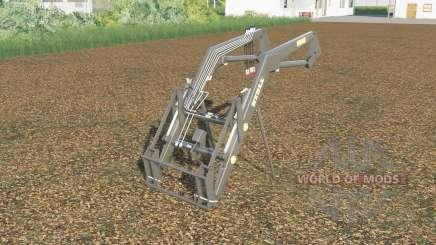 Stoll Super 1.ろ pour Farming Simulator 2017