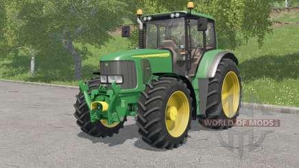 John Deere 6920 für Farming Simulator 2017