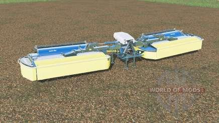 Pottinger NovaCat X8 EƊ für Farming Simulator 2017