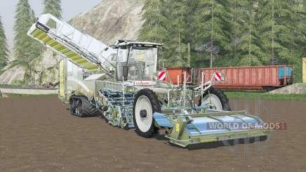 Grimme Varitron 470 Platinum Terra Traꞔ für Farming Simulator 2017