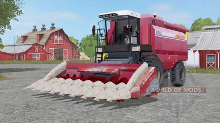 Palesse GS10. für Farming Simulator 2017