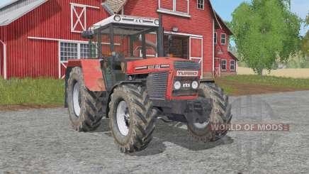 ZTS 16245 Turbꝋ für Farming Simulator 2017