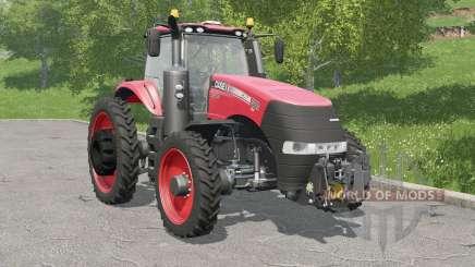 Case IH Magnum 300 CVX U.S. pour Farming Simulator 2017