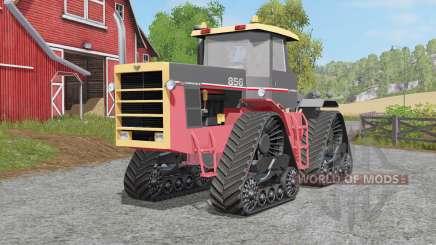 Versatile 856 QuadTrac für Farming Simulator 2017